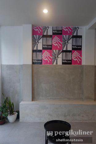 Foto 7 - Interior di Kolektiv Coffee oleh Shella Anastasia