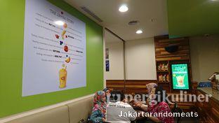 Foto review Jamba Juice oleh Jakartarandomeats 6