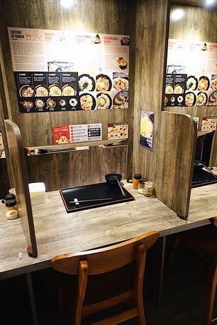 Foto 4 - Interior di Kokku Ramen oleh iminggie