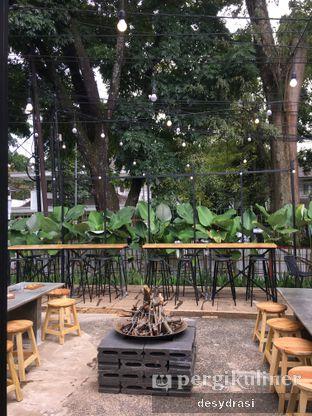 Foto review Miluyu Coffee Lounge oleh Desy Mustika 2