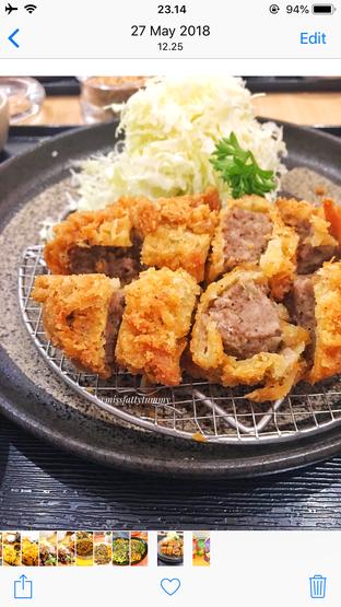 Foto - Makanan di Kimukatsu oleh Nerissa Arviana
