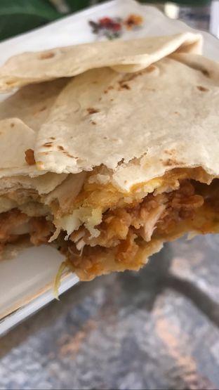 Foto review KFC oleh Riris Hilda 9
