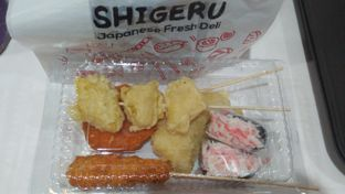 Foto review Shigeru oleh Review Dika & Opik (@go2dika) 10
