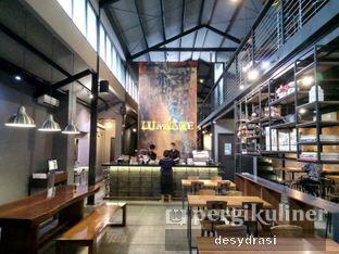 Foto 7 - Interior di Lumiere Bistro & Art Gallery oleh Desy Mustika