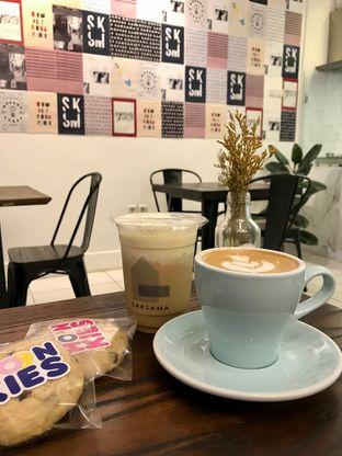 Foto 21 - Makanan di Saksama Coffee oleh Prido ZH