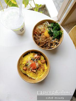 Foto 4 - Makanan di COCO Bar oleh Rahel Moudy