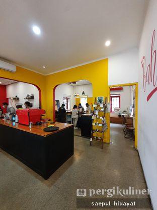 Foto review Bahagia Kopi oleh Saepul Hidayat 1