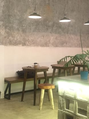 Foto 1 - Interior di Janjian Coffee 2.0 oleh Prido ZH