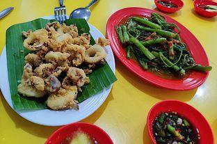 Foto 1 - Makanan di Saung 89 Seafood oleh inggie @makandll