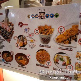 Foto 4 - Menu di Jikasei Sushi oleh Yona dan Mute • @duolemak