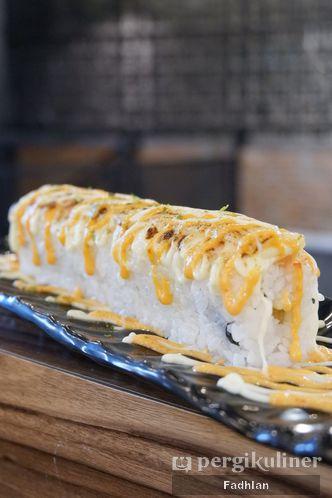 Foto Makanan di Jikasei Sushi