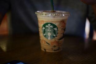 Foto 3 - Makanan di Starbucks Coffee oleh deasy foodie