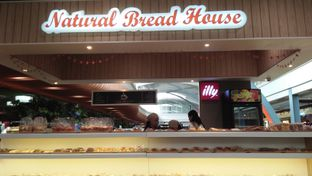 Foto review Natural Bread House oleh Review Dika & Opik (@go2dika) 1
