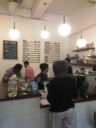 Foto 20 - Interior di Tuang Coffee oleh Prido ZH
