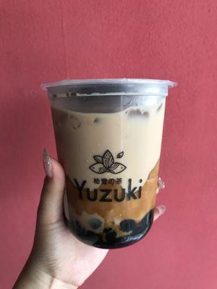 Foto review Yuzuki Tea oleh wulanfung 1
