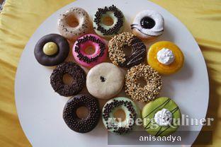 Foto 1 - Makanan di K' Donuts & Coffee oleh Anisa Adya