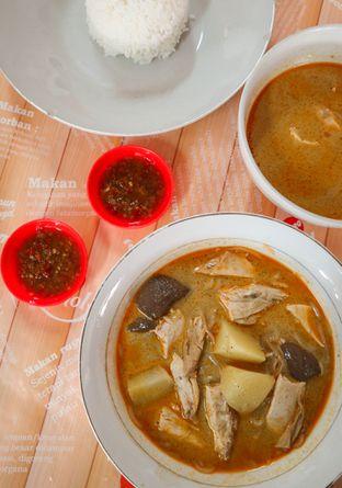 Foto 2 - Makanan di Kari Lam oleh thehandsofcuisine