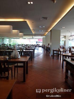 Foto 5 - Interior di Sate & Seafood Senayan oleh UrsAndNic