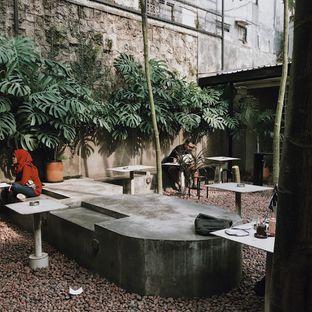 Foto 2 - Interior di Kopikalyan oleh Della Ayu