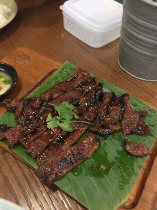 Foto 2 - Makanan(Beef) di Thai Alley oleh San Der