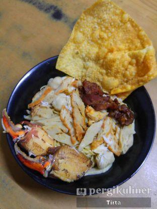 Foto 1 - Makanan di Bakmi Kepiting Ayau 78E oleh Tirta Lie