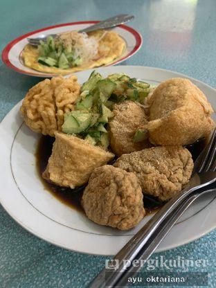 Foto review Pempek Anugerah oleh a bogus foodie  1