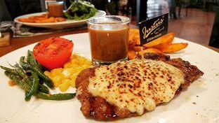 Foto - Makanan di Justus Steakhouse oleh anabelleshoe