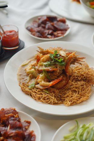 Foto 2 - Makanan di Pearl - Hotel JW Marriott oleh Nanakoot