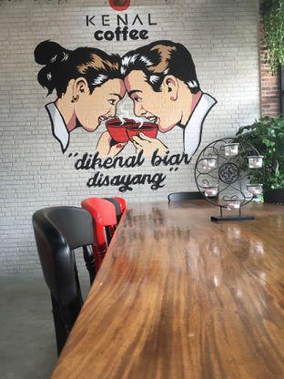 Foto review Kenal Coffee oleh Prido ZH 6