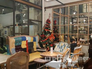 Foto 7 - Interior di Amyrea Art & Kitchen oleh Ladyonaf @placetogoandeat