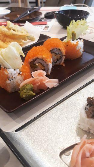Foto 7 - Makanan di Washoku Sato oleh Mouthgasm.jkt