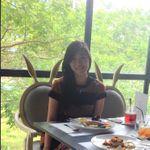 Foto Profil Astrid Wangarry