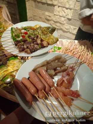 Foto 3 - Makanan di Wood Restoran - Hotel Golden Tulip Passer Baroe oleh @NonikJajan