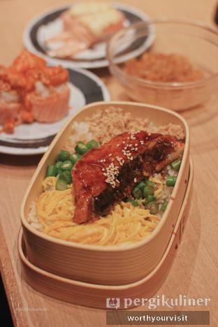 Foto - Makanan di Genki Sushi oleh Kintan & Revy @worthyourvisit