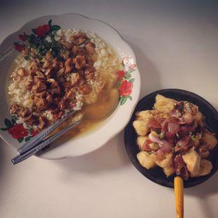 Foto 1 - Makanan(sanitize(image.caption)) di Lotek Mahmud oleh meliricjourney