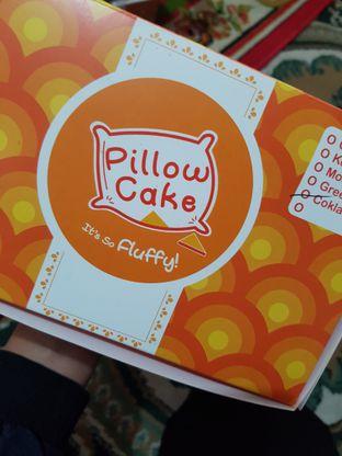Foto review Pillow Cake oleh Reni Andayani 1