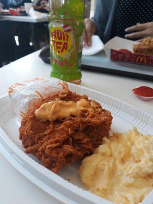 Foto 1 - Makanan di McDonald's oleh Maissy  (@cici.adek.kuliner)