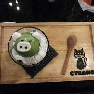 Foto 2 - Makanan di Cyrano Cafe oleh felicia tammy