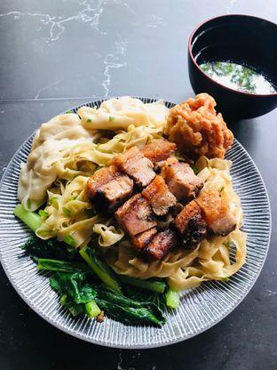 Foto review Fook Mee Noodle Bar oleh Margaretha Helena #Marufnbstory 6