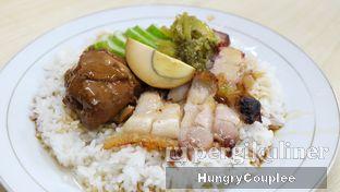 Foto 1 - Makanan(Nasi Campur Biasa) di Bun Hiang oleh Hungry Couplee