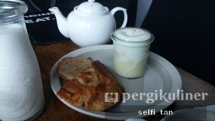 Foto review The Fctry Bistro & Bar oleh Selfi Tan 1