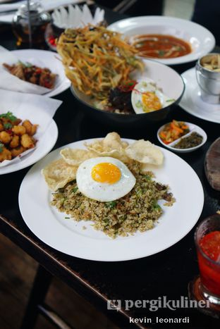 Foto 7 - Makanan di Odysseia oleh Kevin Leonardi @makancengli