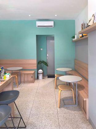 Foto review NIJI Coffee Bar oleh yudistira ishak abrar 4