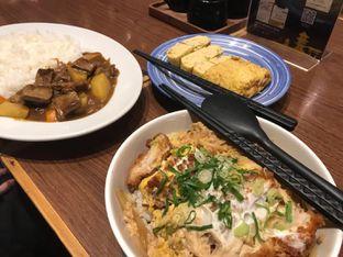 Foto 1 - Makanan di Uchino Shokudo oleh @eatfoodtravel