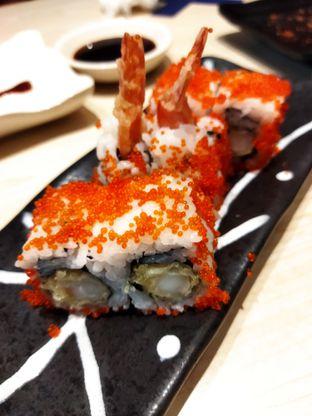 Foto 3 - Makanan di Sushi Tei oleh Anne Yonathan   @kyleadriell_r