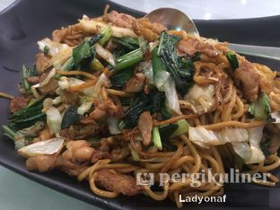 Foto 3 - Makanan di Golden Chopstick oleh Ladyonaf @placetogoandeat