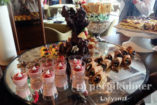 Foto 14 - Makanan di Gaia oleh Ladyonaf @placetogoandeat
