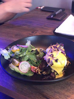 Foto 2 - Makanan di Burns Cafe oleh Budi Lee