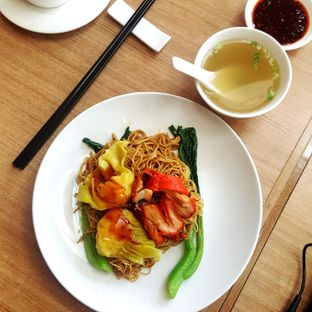 Foto 3 - Makanan di Peach Garden oleh Naomi Suryabudhi