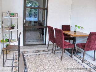Foto 3 - Interior di Djaya Kopi - Hotel Gino Feruci Kebonjati oleh Kuliner Addict Bandung